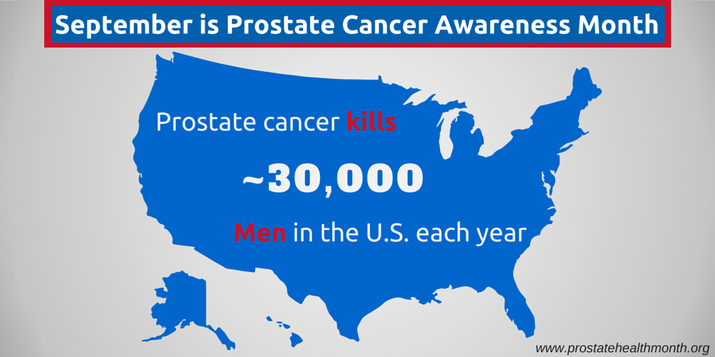 Prostate Cancer Map